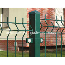 Beautiful Wire Mesh Fence for Sale