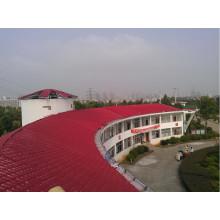 Painel do telhado, painel de resina, painel de teto