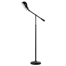 Modern Home Adjustable Steel Floor Lamp (ML6110-B)