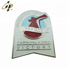 Promotional china customize enamel lapel pin manufacturers china