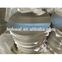 1060 1100 cooking utensil & Lighting usage aluminium circle