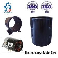 Custom Make Electrophoretic Shell for DC Motor