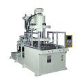 China New 120tons Vertical Clamping Horizontal Kunststoff Sohlen Spritzgießmaschine