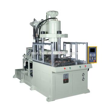 China New 120tons Vertical Fixação Plástico Horizontal Máquina de moldagem por injeção