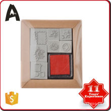 Popular for the market factory directly concrete stamp mats