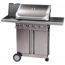 Outdoor 4 Burner Weber Gas BBQ Smoker Grill zum Verkauf
