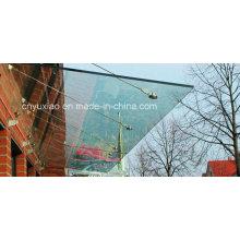 Поликарбонатный лист для алюминиевых дверей Canopy