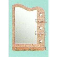 5мм Толщина Серебряное зеркало для ванной комнаты (81004)