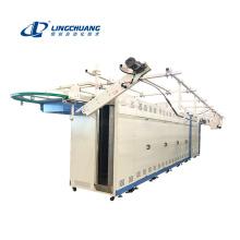 Máquina de planchado de túnel de prendas QX1000
