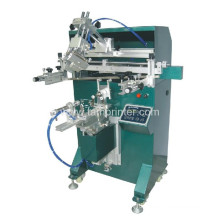 TM-300e Dia 95mm Pneumatic Cylinder Screen Printing Machine