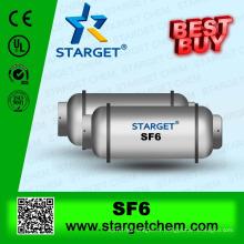 Gaz réfrigérant r417a, fournissent également R600a, r410a, r32 etc.