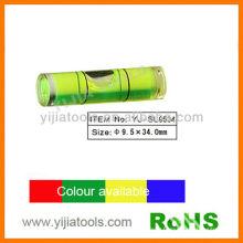 cylinder water vial YJ-SL9534