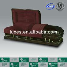 Melhores caixões de cremação