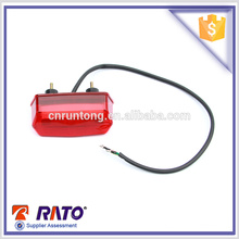 China factory best price motorcycle led tail light