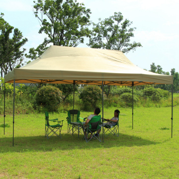 Heavy Duty ez Carpa plegable con cenador