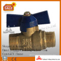 Brass Water Valve Used in Water (YD-1012)