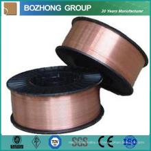 MIG СО2 провода/ с er70s-6 сварочная проволока/сварочная проволока Ш2