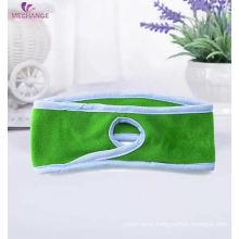 Wholesale cycling facial turban yoga custom head tie headbands for women