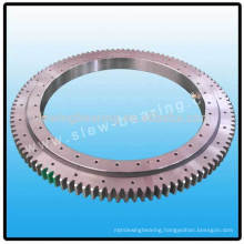 Light Series ISO9001 Certificated flange light type slewing bearing crane slewing bearing