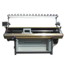 Computerized 3D Vamp Knitting Machine