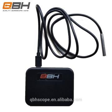 El endoscopio inalámbrico USB tipo C más nuevo con cámara de endoscopio tipo C de 5.5 mm para IOS Android Windows