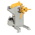 Machine de decoiler hydraulique lourde