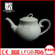 P&T porcelain factory wholesale pots, plain coffee pots, dinner sets
