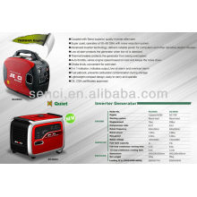 Eletric Start Famous Brand Gasoline Engine Digital Inverter Generator