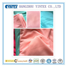 """57 """"handgemachte Plain Dyed 100% Polyester Interlock Stoff, 50d / 72f"""