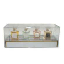 Perfume Gift Set com boa qualidade, mas preço econômico