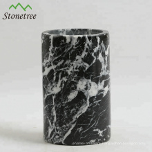 Marble Stone Wine Cooler/wine Bucket/wine Holder With Eco-friendly Stone Material