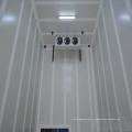 Sistemas de alta qualidade da sala de armazenamento frio do baixo custo para a batata