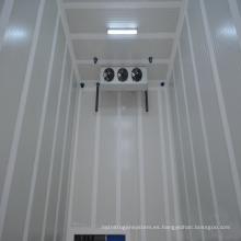 Sala de almacenamiento en frío de papa de bajo costo