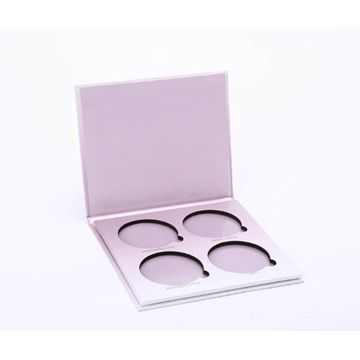 Custom Makeup Paper Palette Eyeshadow Box Packaging