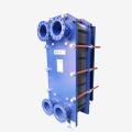Epdm rubber gasket ss316 plate heat exchanger m6b