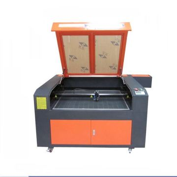 Máquina de corte por láser con Ce FTA CO