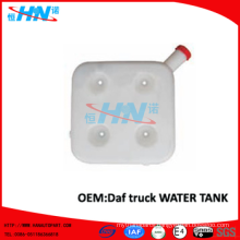 Hight Quality Water Tank For DAF Truck Parts
