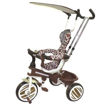 Triciclo de niños / triciclo de bebé (LMX-181)