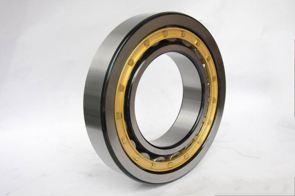 Typically Caged Bearing