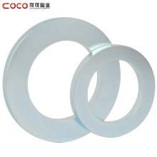 Permanent Ring Magnet, Big Hole for Motor N35, N38, N40, N42, N45, N48, N50, N52