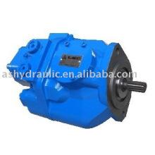 Pompe à piston hydraulique Komatsu LPV28