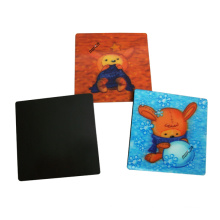 Animation 3D Lenticular Products Printing