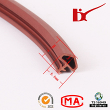 Aging Resistance Aluminum Window PVC Rubber Seal