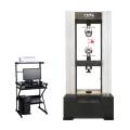 Equipo de laboratorio de la máquina de prueba extensible material 20Kn