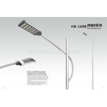 IP66 150w Aluminium die casting COB LED street light housing/ outdoor led streetlight shell