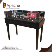 China Supplier for Retail Display Racks jewelry display floor stands for Promotion supply to Indonesia Wholesale