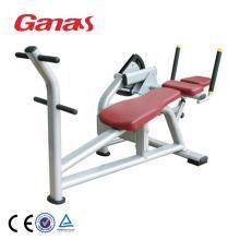 Ganas Gym Fitness Equipment Lying Abdominal