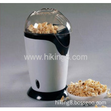 Fat-free Hot Air Popcorn Maker 1200w For Household
