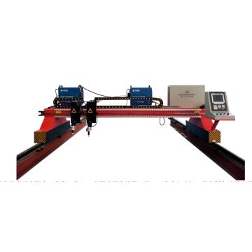 Machine de découpe manuelle