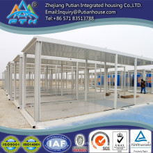 CE certified quick assembly container house